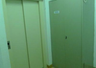 maszynownia w szafie